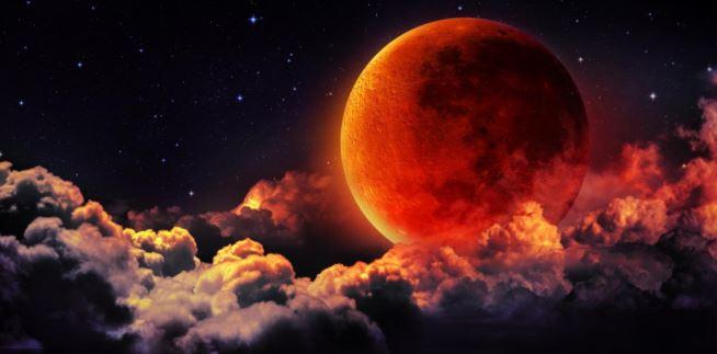 Luna Plină aduce schimbări radicale pentru toate zodiile