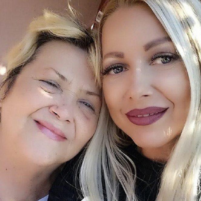 Mama Irinei Pavlenco a murit