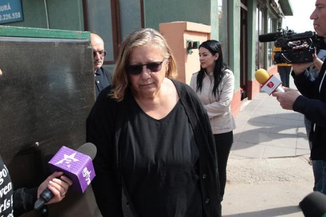 Mama lui Răzvan Ciobanu încă este devastată de durere