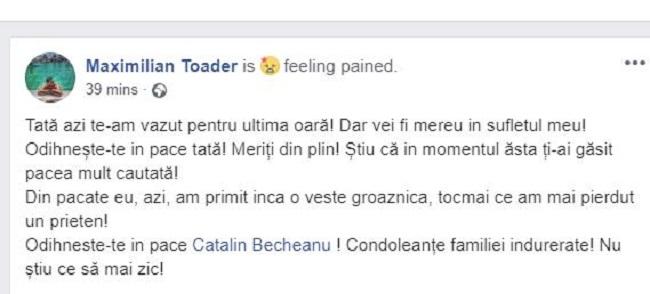 maximilian toader