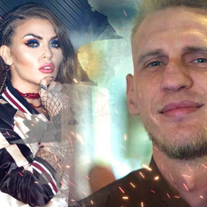 Oana Radu, declarații cutremurătoare după ce iubitul ei a fost incendiat. Oana Radu