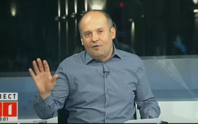 Radu Banciu revine în forță la B1 TV