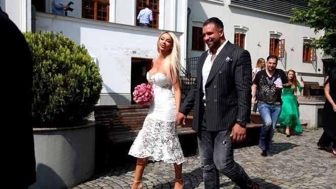 Reacția lui Cătălin Botezatu după ce Bianca Drăgușanu s-a căsătorit cu Alex Bodi