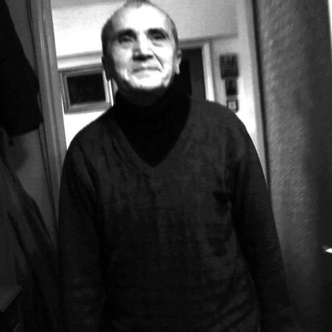 A murit fratele lui Octavian Ursulescu