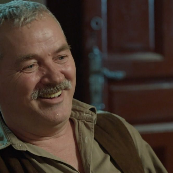 """A părăsit """"Las Fierbinți"""" pentru serialul Antenei 1! Teodor Corban"""