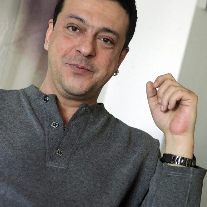 Alexandru Darie, internat de urgență la spital! Alexandru Darie