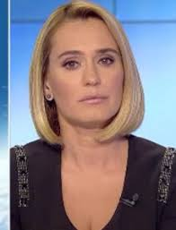 Andreea Esca, in DOLIU! Din pacate, A MURIT...Prezentatoarea TV, surprinsa in LACRIMI