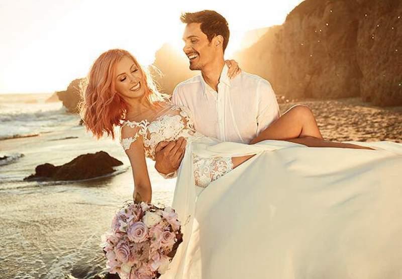 Andreea Bălan și George Burcea se căsătoresc religios pe 15 septembrie
