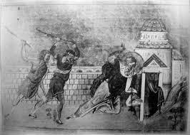 Sfântul mucenic Autonom