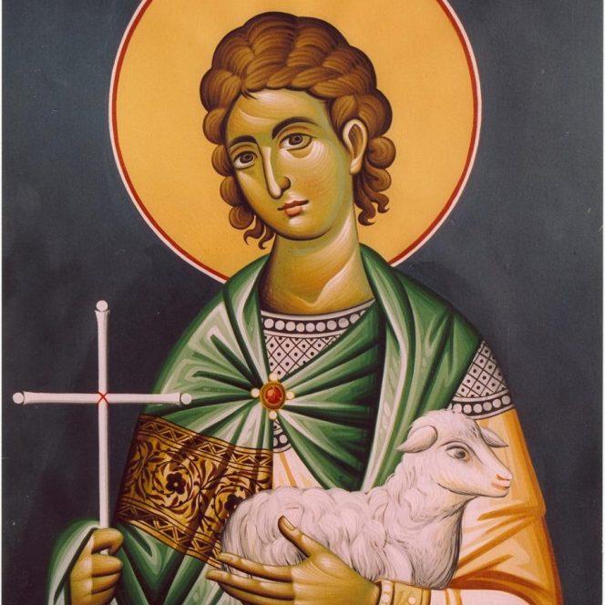 Calendar ortodox pentru ziua de luni, 2 septembrie