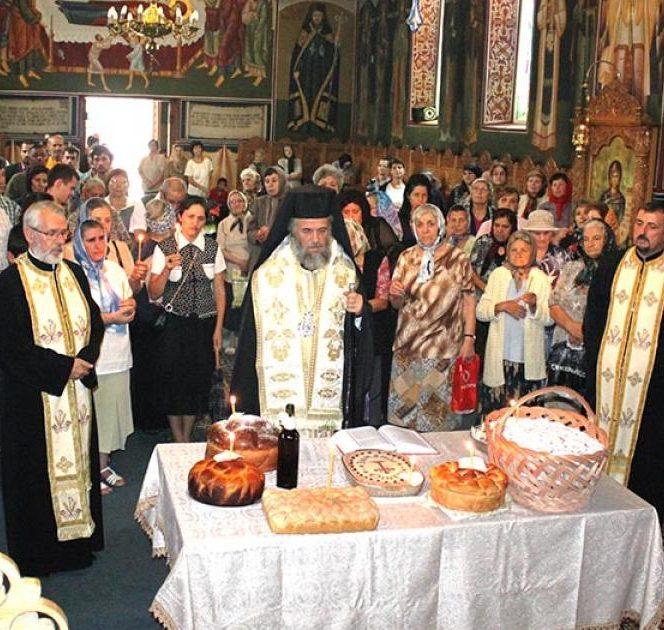 Calendar ortodox 3 septembrie