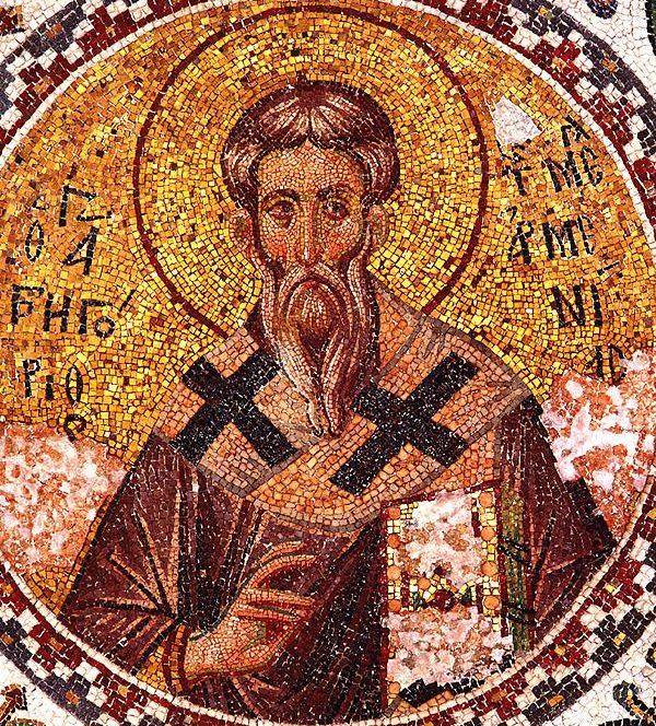 Sfântul Grigorie Iluminatorul. Sursa foto: doxologia.ro