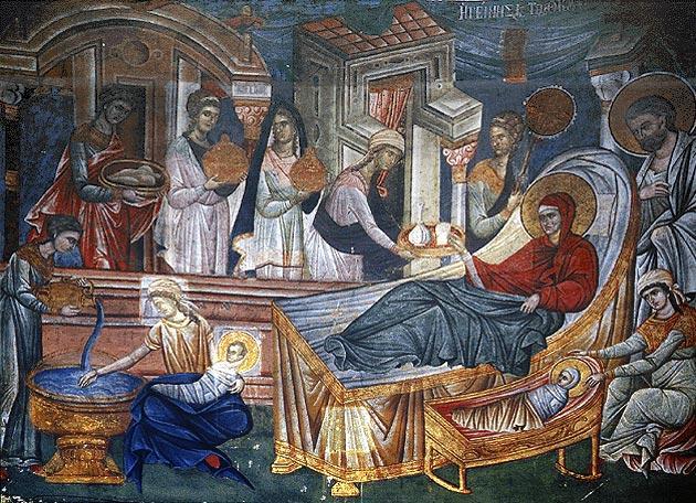 Calendar ortodox 8 septembrie