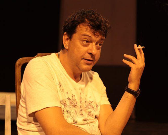 Alexandru Darie era directorul Teatrului Bulandra și unul dintre cei mai cunoscuți regizori români. Sursa foto: viva.ro