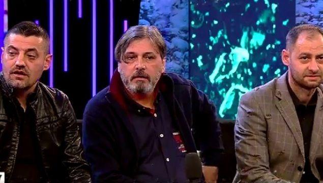 Cornel Galeș le declară război fiilor Ilenei Ciuculete. Sursa foto: wowbiz.ro