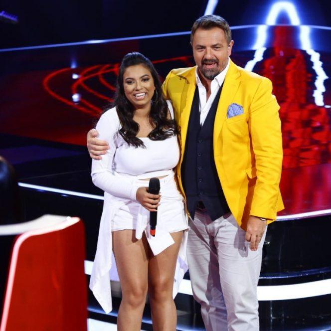 Cine este Adriana Simionescu