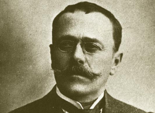 Ioan Slavici, unul dintre cei mai mari autori ai literaturii române. Sursa foto: ziuadecluj.ro