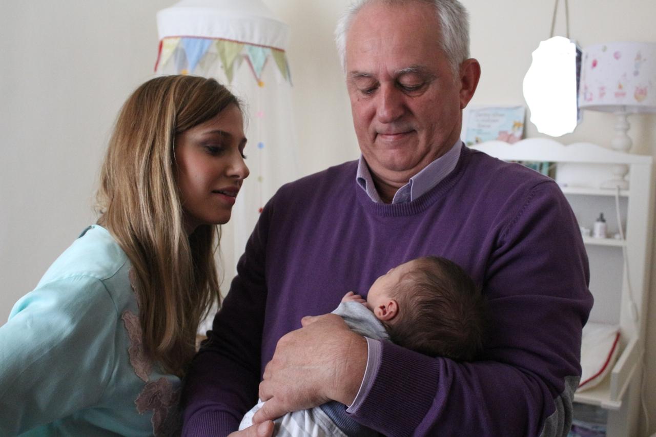 Dana Roboz a vorbit despre tatăl său, la 5 ani de moartea lui