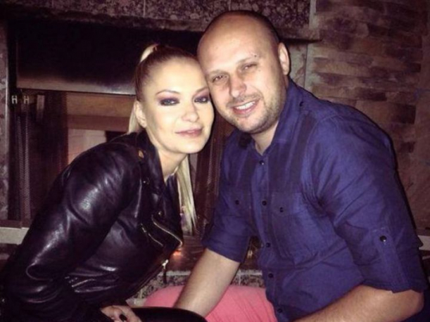 De ce a divorțat Andreea Antonescu de Traian Spak