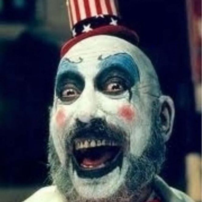 Actorul era cunoscut din numeroase filme de groază. Sursa foto: wowbiz.ro