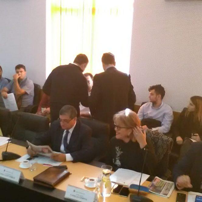 A fost președintele Consiliului Județean Iași. Sursa foto: ziuadeiasi.ro