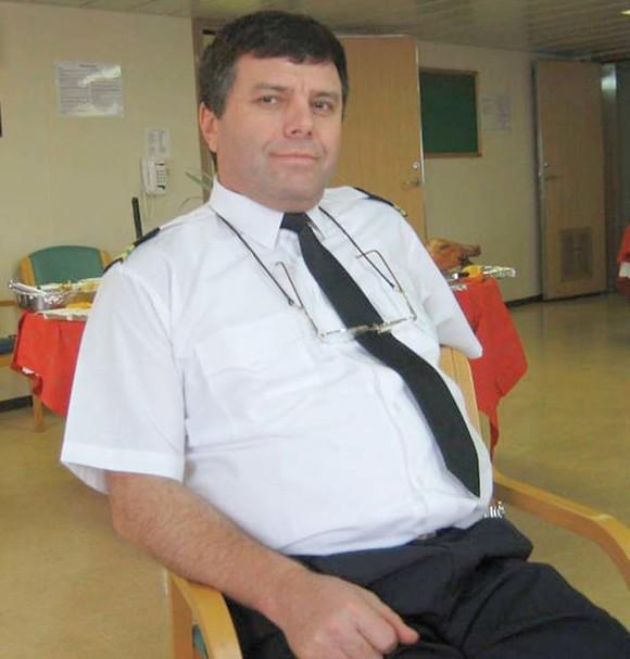 Fratele lui Marcel Toader a lipsit de la înmormântarea afaceristului