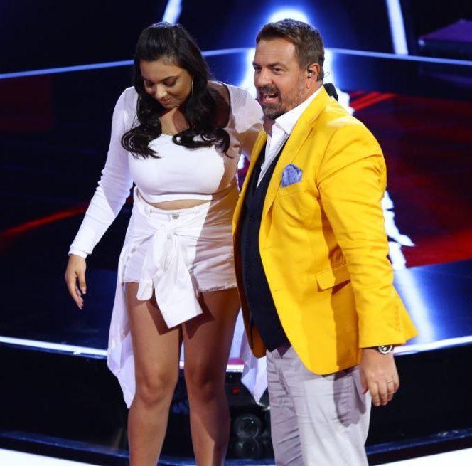 Horia Brenciu criticat după ce a selectat-o pe Adriana Simionescu