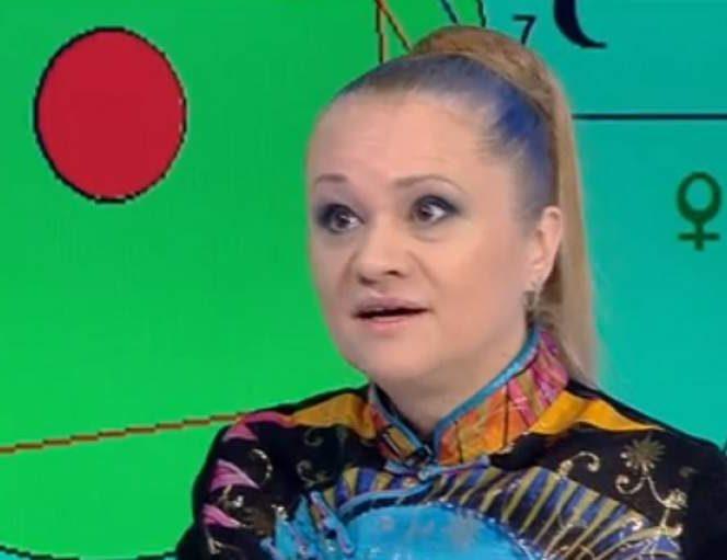 Mariana Cojocaru și previziunile sale. Sursa foto: respectsiprietenie.ro