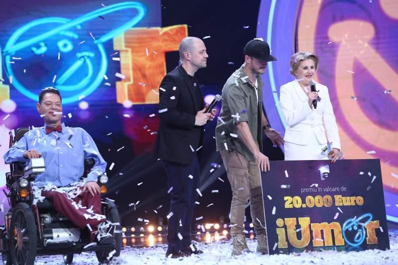 Actrița va reveni la emisiunea de la Antena 1