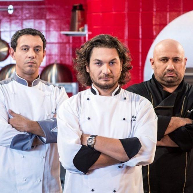 Live Stream Online Chefi la Cuțite pe Antena 1- Ediția de luni 23 septembrie