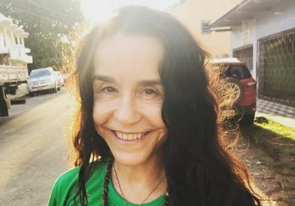Lucelia Santos este actriță, regizor și scenarist