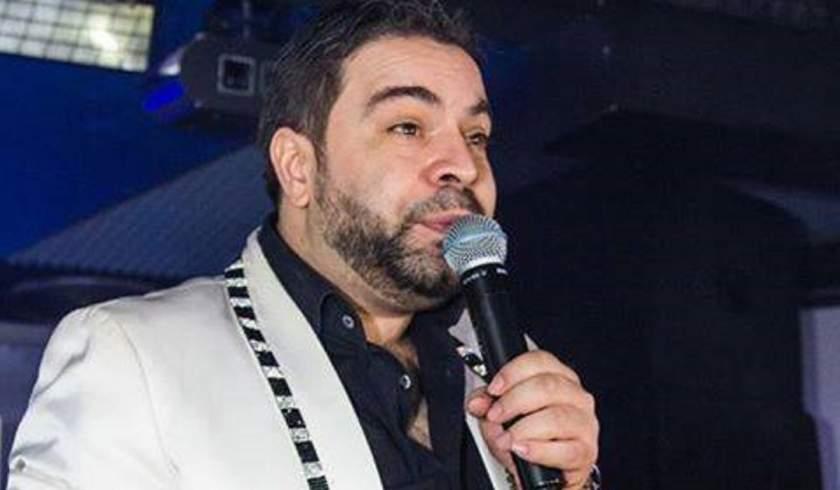Florin Salam a făcut o pauză vocală în august