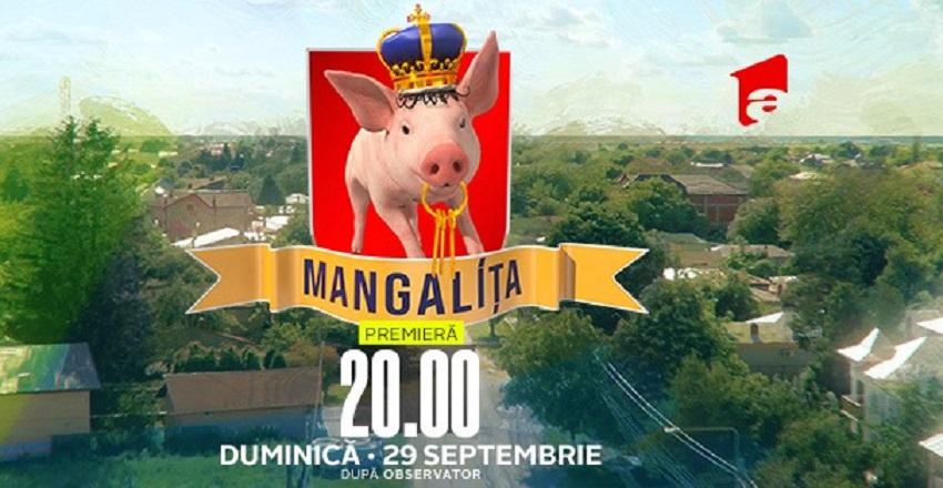 mangalița live episodul 1
