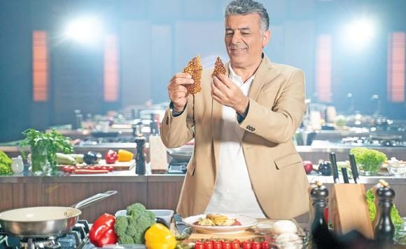 Chef Hadad este unul dintre cei mai cunoscuți bucătari din țara noastră. Sursa foto: click.ro