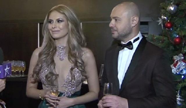 Mihai Mitoşeru divorţează de Noemi după 13 ani de relație