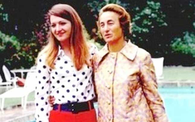 Monica Pop a făcut dezvăluiri din tinerețea lui Zoe Ceaușescu