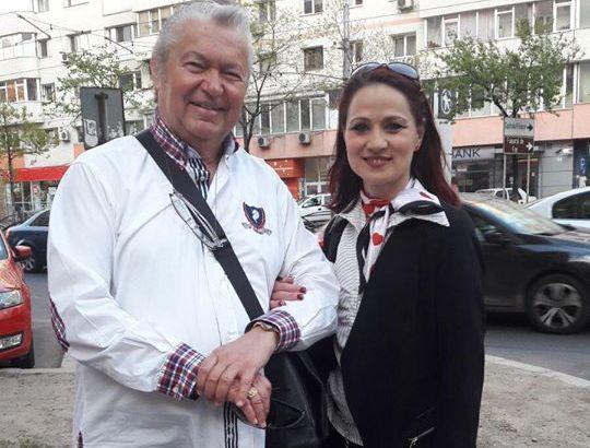 Nicoleta Voicu recunoaște că încă are sentimente pentru Gheorghe Turda. Sursa foto: click.ro