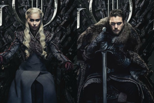 Game of Thrones, desemnat din nou cel mai bun serial dramă