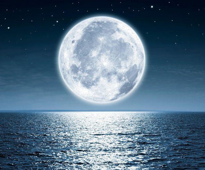 Prima lună plină din octombrie va avea loc pe data de 14