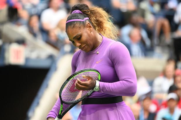 Radu Banciu a primit amendă de la CNA, după ce a jugnit-o pe Serena Williams