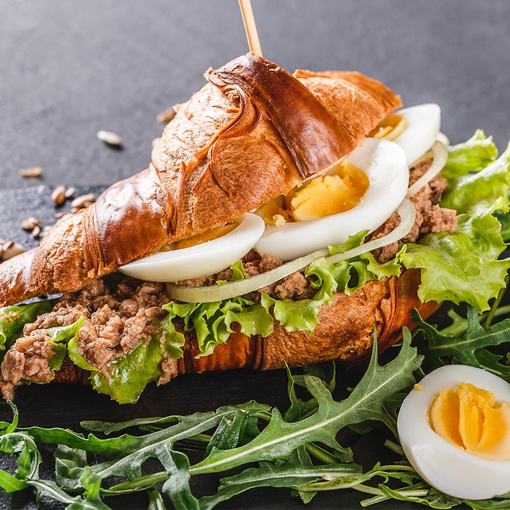 rețeta sandwich