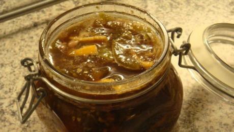 Cum să prepari cea mai bună dulceață de gogonele. Sursa foto: realitatea.net