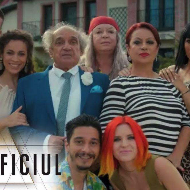 Sacrificiul Live Stream Online pe Antena 1. Sacrificiul