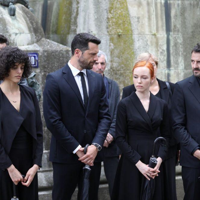 Serialul Vlad Live Stream Online pe Pro TV - Sezonul 2 episodul 2