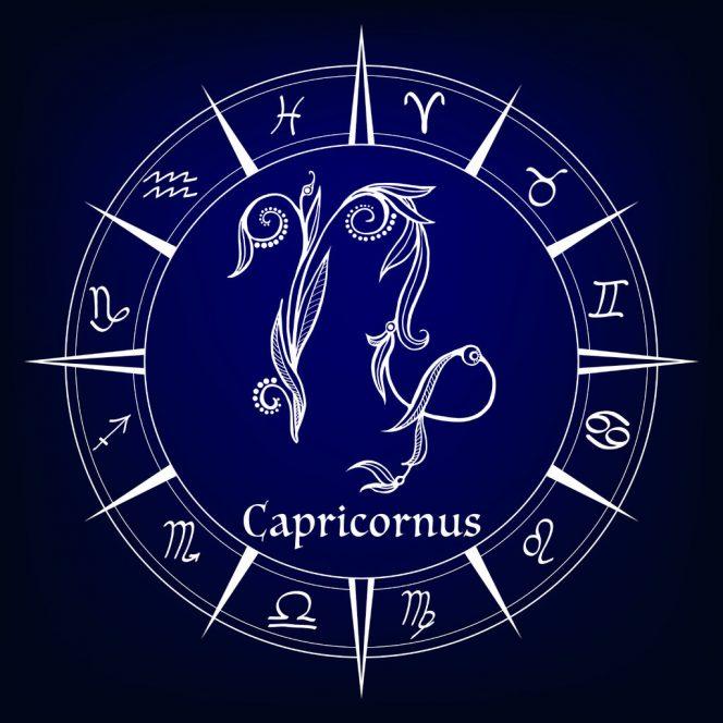 Probleme pentru nativii din Capricorn. Sursa foto: zodiacool.ro