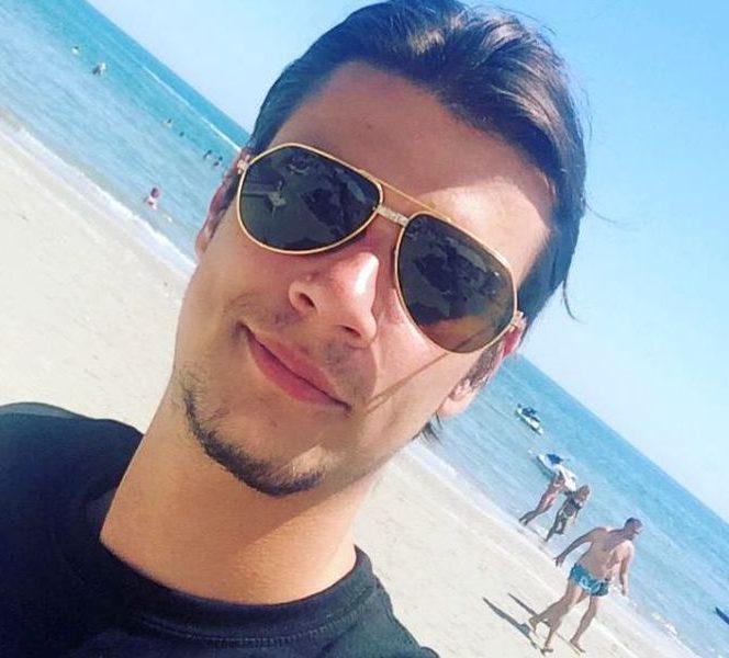 Tânărul care l-a acuzat pe Mario Iorgulescu de sechestrare acuzat de trafic de droguri