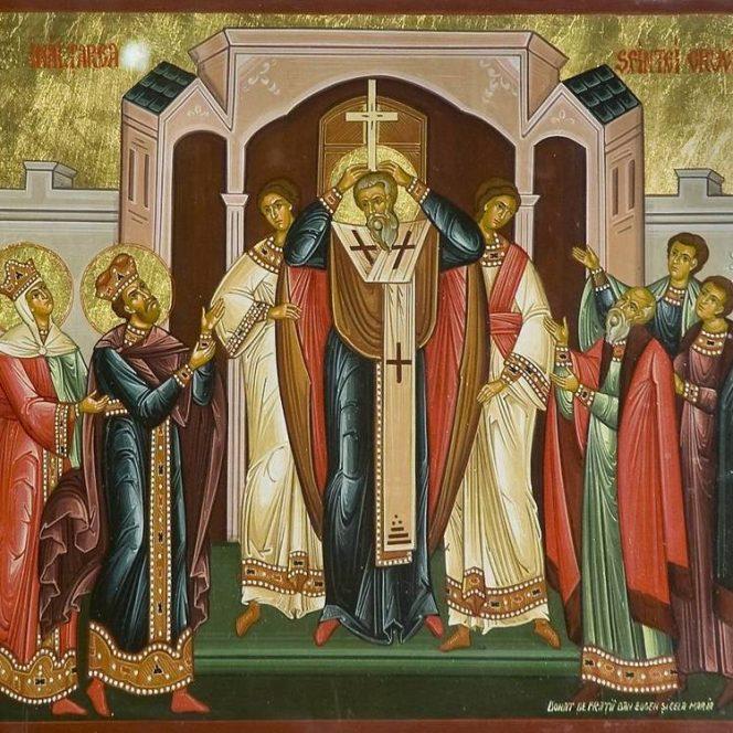 Tradiții și obiceiuri de Înălțarea Sfintei Cruci