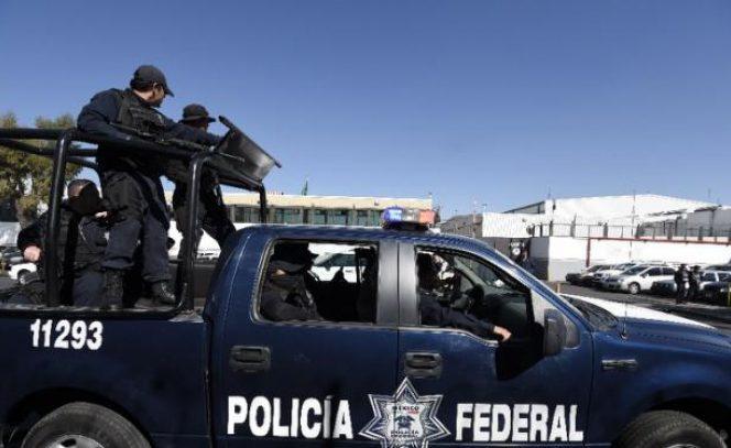 14 polițiști au fost uciși într-o ambuscadă în Mexic