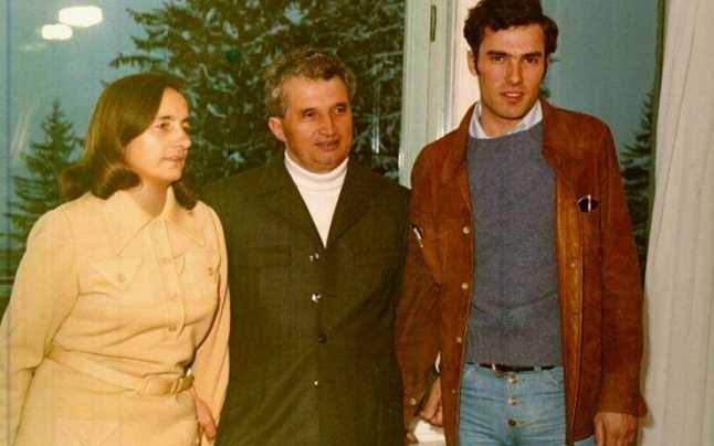 Dezvaluire BOMBA despre Nicu Ceausescu! Ce i-a facut Elena fiului sau, in tinerete