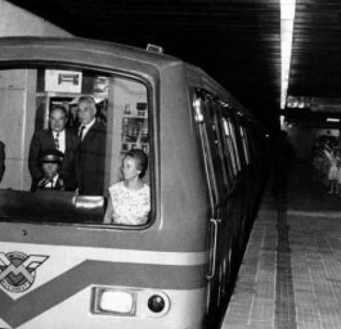 A avut sau nu Ceaușescu metrou personal. Metrou